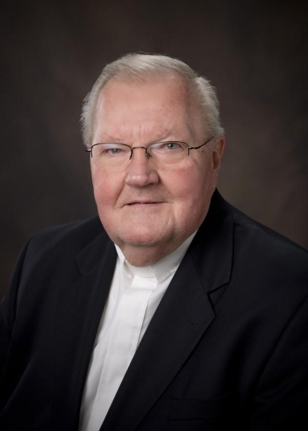 Pastor Walter Ledogar, Emeritus