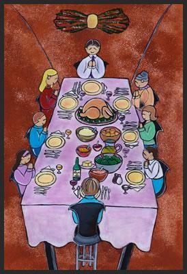 Dinner's On