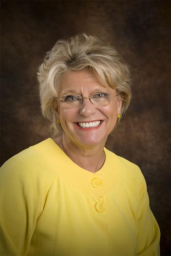 Patti Bareither, Director of CLEWS Pre-school